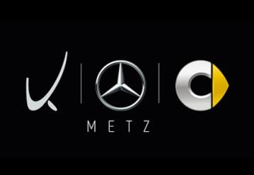 Agence Mercedes-Benz Rent à Metz