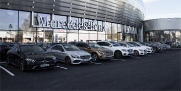 Agence Mercedes-Benz Rent à Perpignan